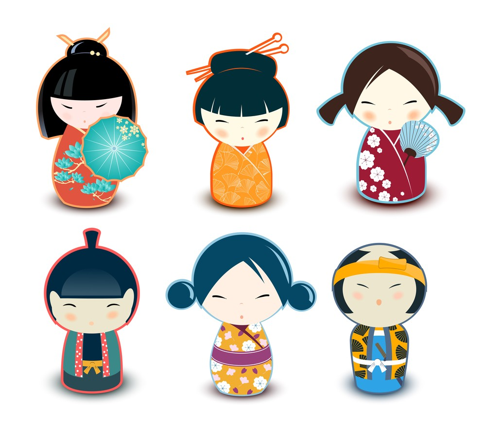 cute japanese gifts