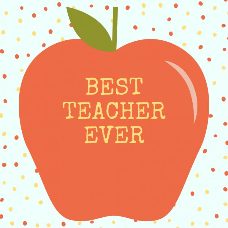 cheap teacher gifts