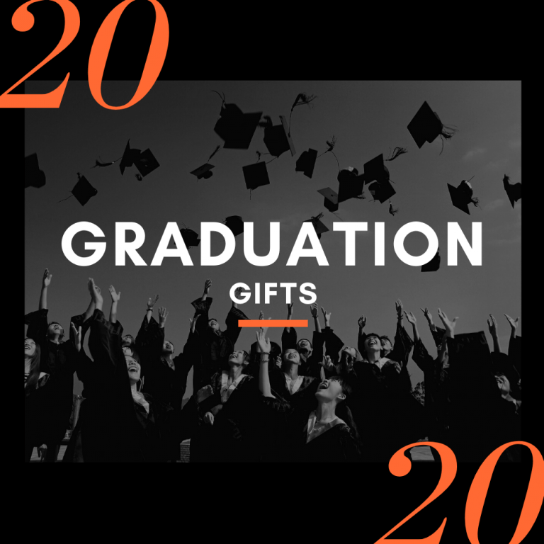 gifts for graduate students